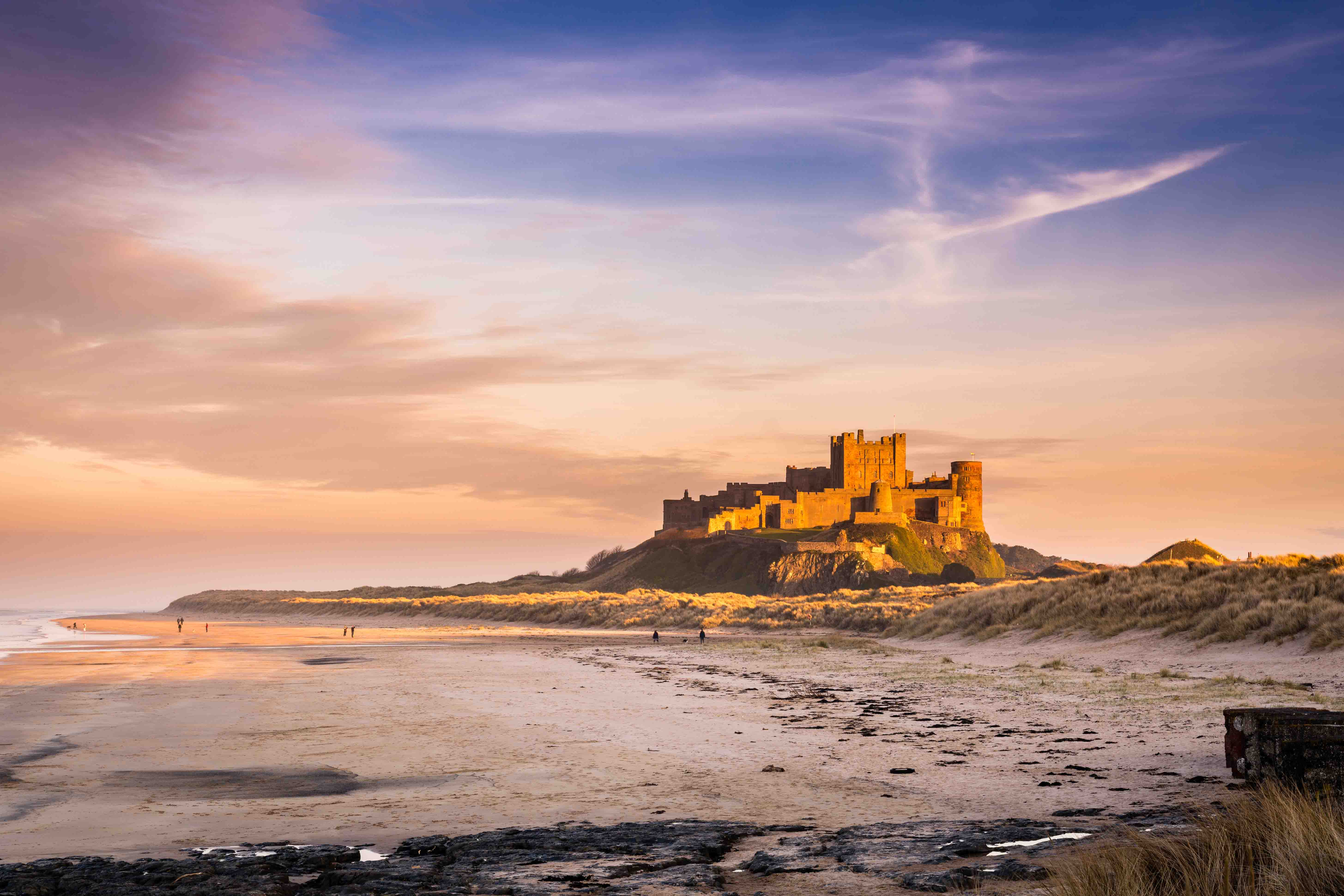 Top 5 Mother's Day Ideas Northumberland